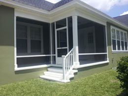 Our Screened In Patio Porch And Lanai Enclosures Are Perfect For Enjoying The Beauty